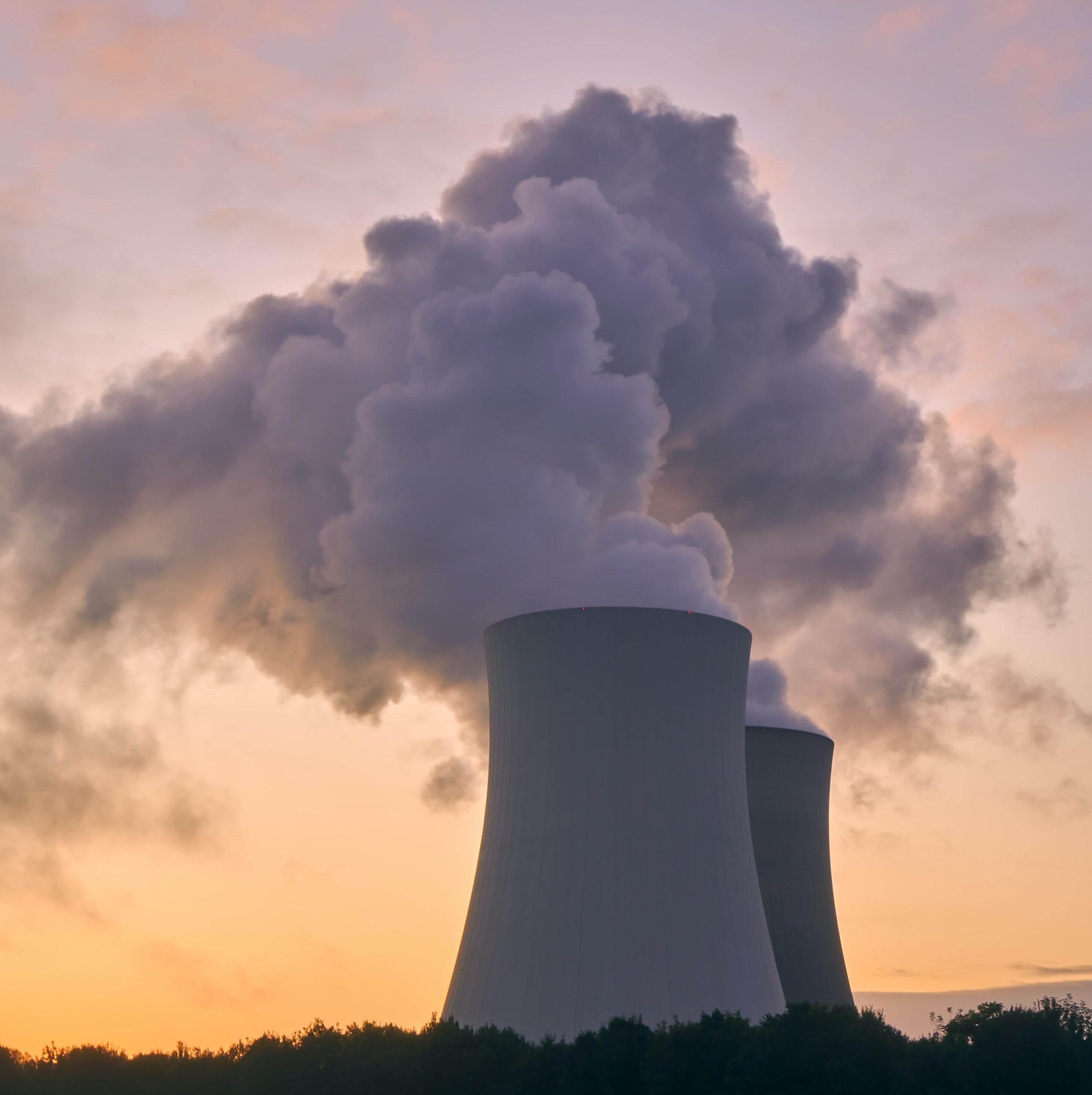 energiecentrales beveiligen