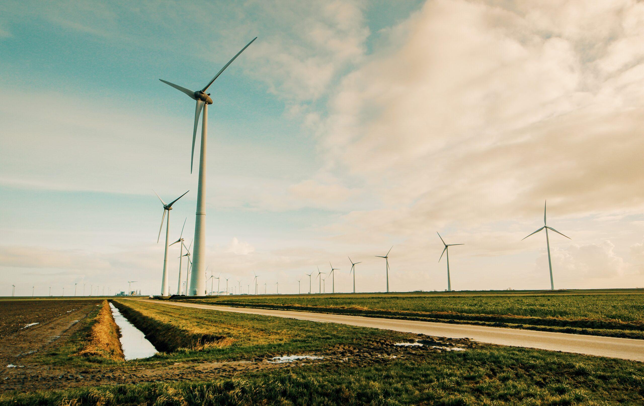 windparken beveiliging Picsee